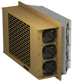 ECU-Chill850 Custom Cooling - Electronics Cooling