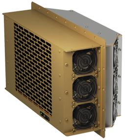 ECU-Chill850 Custom Cooling - Electronics Cooling
