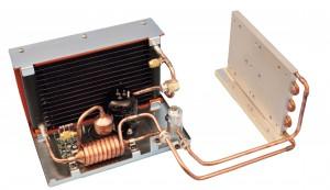 DX Laser Coldplate