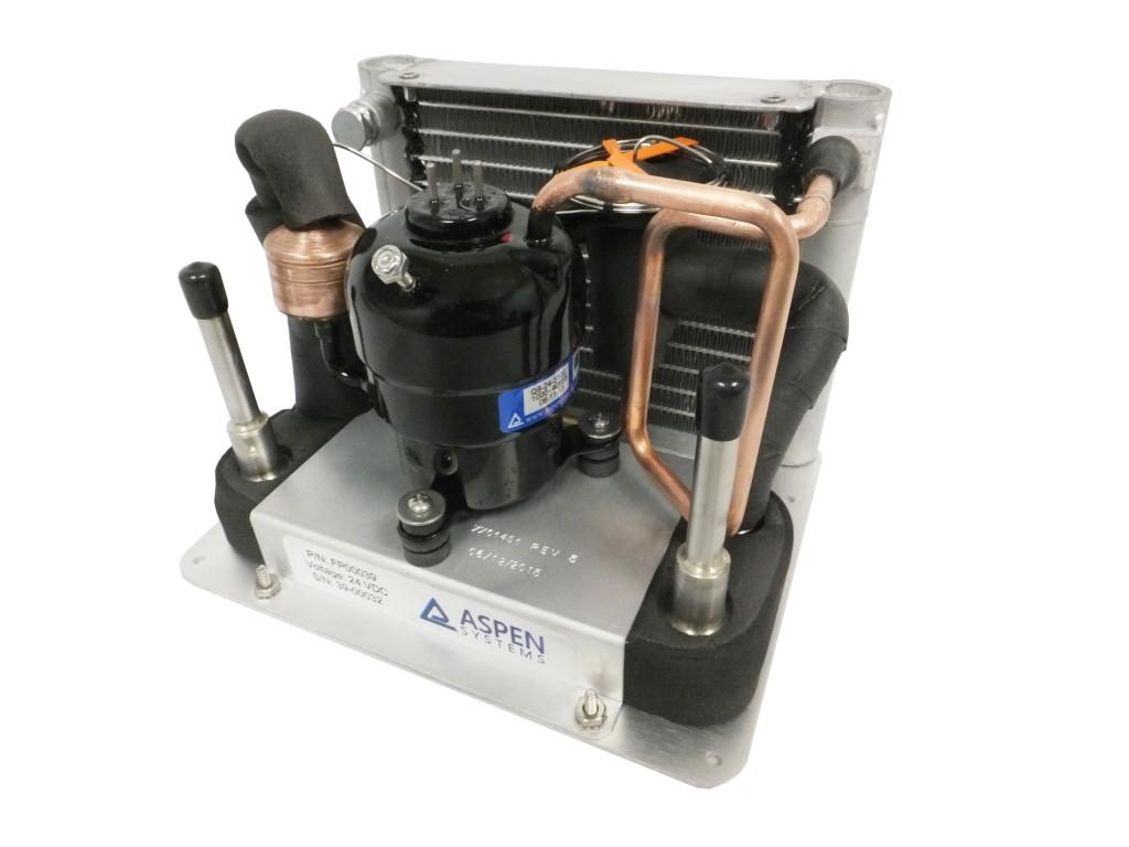 Aspen Systems Liquid Chiller Module Lcm Aspen Systems