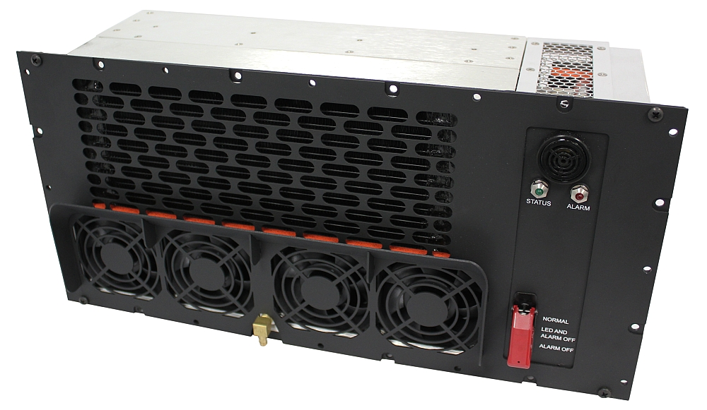 Military Grade Electronics Cooling