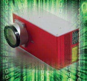 DPSS Laser Marking System