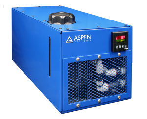 Liquid Chiller System from Aspen Systems