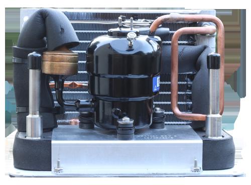 Liquid Chiller Module (LCM) Series
